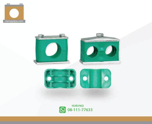 clamp selang hydraulic