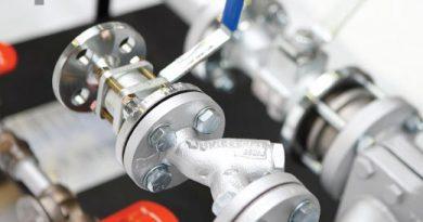 perbaikan ball valve