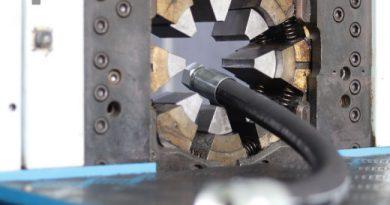 press selang hidrolik