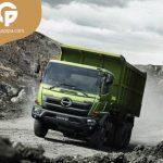 biaya service truck hino