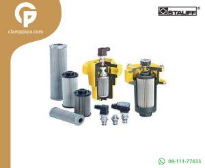 stauff filter hidrolik