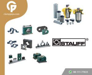 supplier stauff